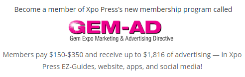GEM-AD Membership